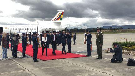 Macri viaja a Colombia para asistir a la asunción de Iván Duque