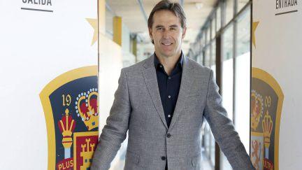 Julen Lopetegui será el nuevo técnico del Real Madrid