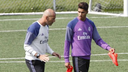 Cristiano Ronaldo's Late Goal Secures Win for Real Madrid vs. Getafe