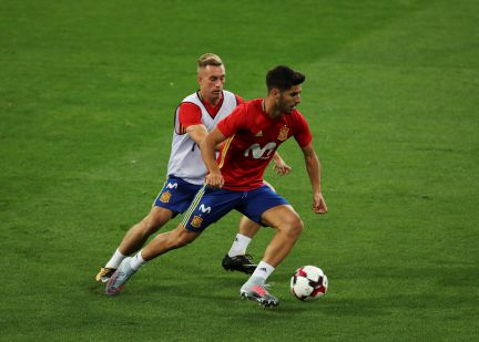 Spain vs. Italy live stream: Watch World Cup qualifying online