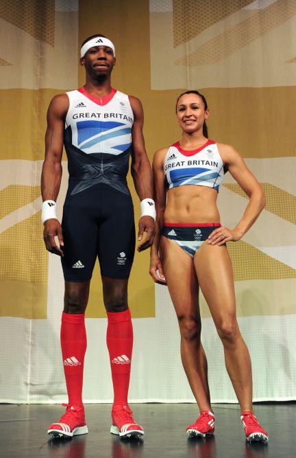 Londres se prepara para los Juegos Olímpicos