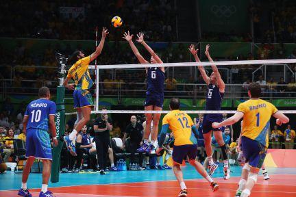 c7f220205 Cerimônia de encerramento dos Jogos Olímpicos  o Rio dá adeus ...