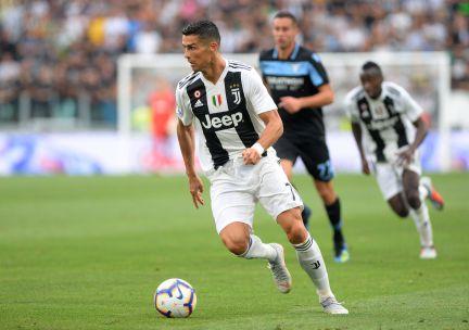7d3989bfc3 Juventus 2-0 Lazio  Mandzukic y Pjanic dan la victoria en Turín - AS  Colombia