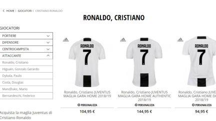 1541fc3e1 Cristiano Ronaldo leaves Real Madrid for Juventus - AS.com