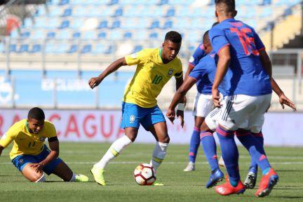 4a221a427f64a CRÓNICA  Colombia empata ante Brasil en el inicio del hexagonal