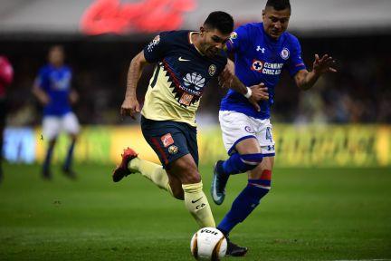 4c3288840 Liga MX: El América echa a un errático Cruz Azul de la liguilla mexicana  (0-0) | Deportes | EL PAÍS