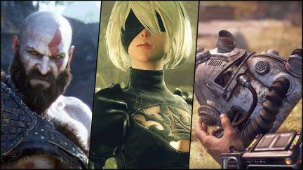 Las Mejores Ofertas De Juegos De Ps4 Switch Xbox One Y Pc Para