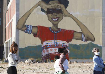 chicas etíopes atacadas por forner