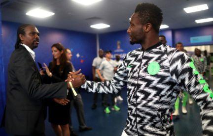Nigeria 2-0 Islandia: el minuto a minuto del partido del Mundial 2018